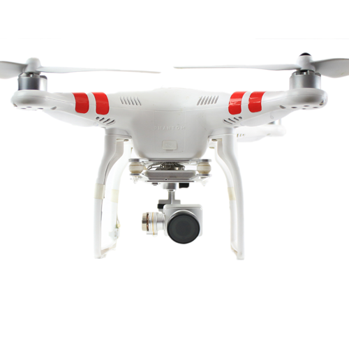 Polar Pro - DJI Phantom 2 Vision + Filter 3-Pack