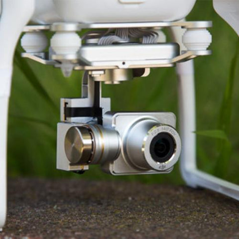 DJI Phantom 2 Vision+ (Version 3) - Sphere