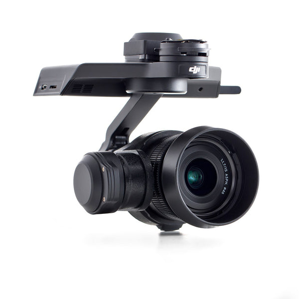 DJI Zenmuse X5R w/ Lens and SSD