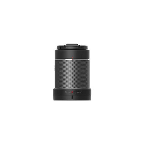 DJI Zenmuse X7 - DL-S 16mm F2.8 ND ASPH Lens - Sphere