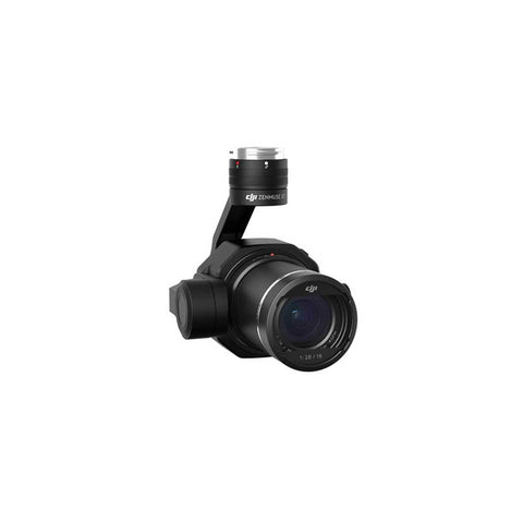 DJI Zenmuse X7 (Lens Excluded) includes Carrying Box