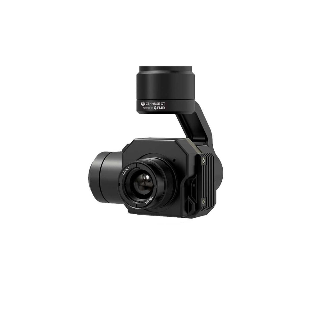 DJI Zenmuse XT FLIR Thermal Imaging Camera  640 x 512, 13mm