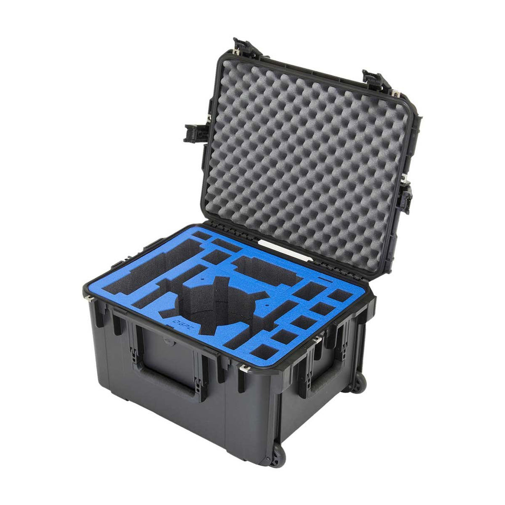 Go Professional - Yuneec Typhoon H Hard Case
