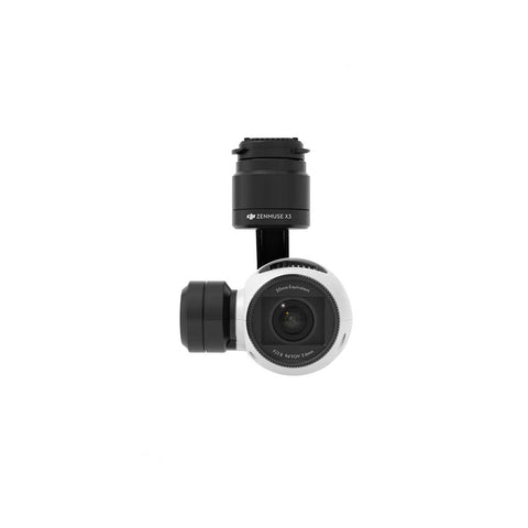 DJI Inspire 1 - Part 40 Gimbal & Camera Unit (X3)