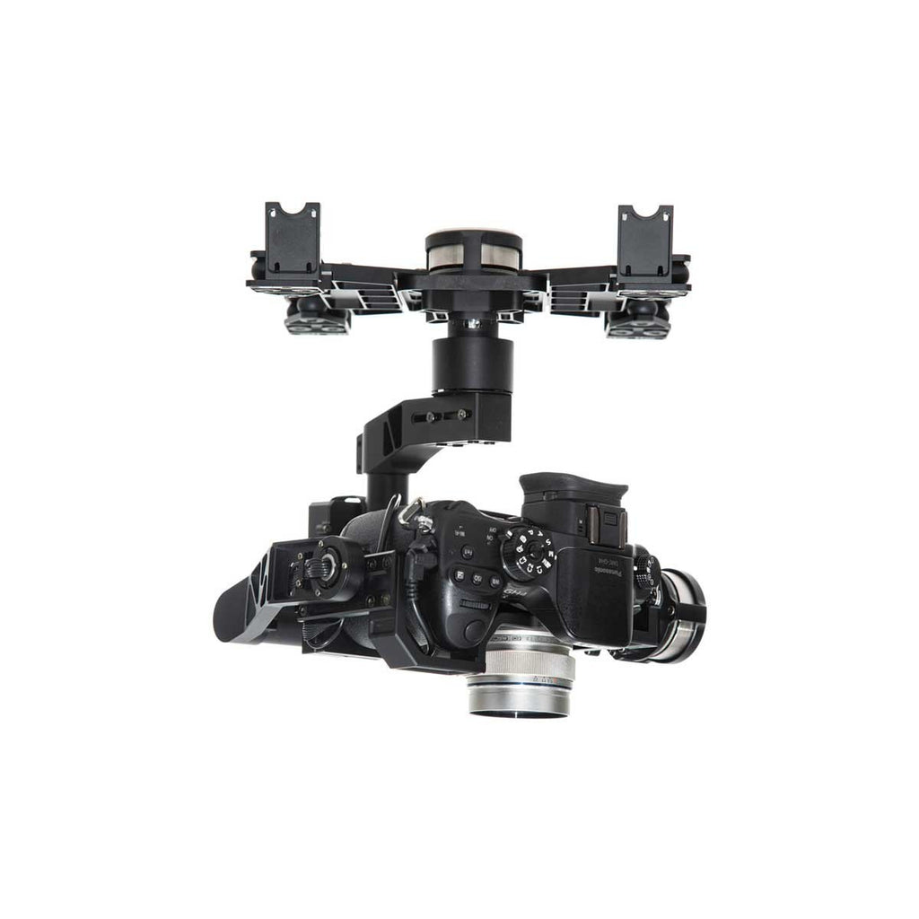 DJI Matrice 600 +  Z15-GH4 + Z15 Gimbal Connector