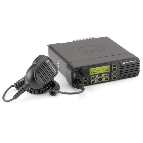 DM3600 - Mototrbo UHF Mobile Radio