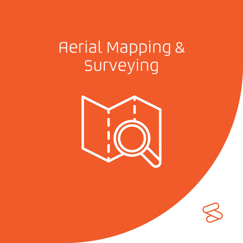 Aerial Services - Mapping and Surveying