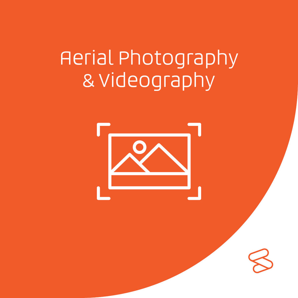 Aerial Services - Photography and Videography - Sphere