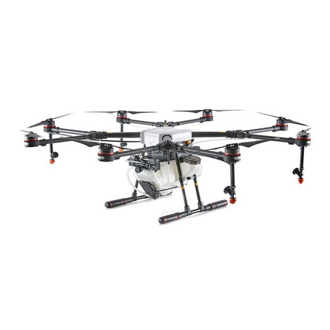 DJI Agras MG-1S with Spraying System (RTK built in)