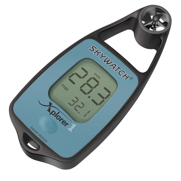 JDC Skywatch Xplorer 1