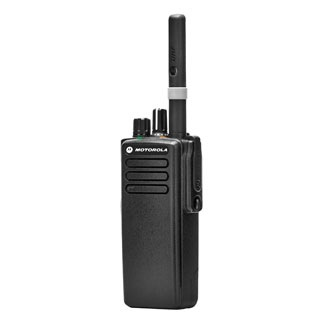 DP4400 - Mototrbo Digital Portable