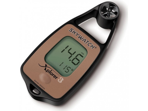 JDC Skywatch Xplorer 3