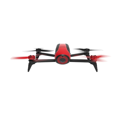 Parrot Bebop 2 (Red) - Sphere