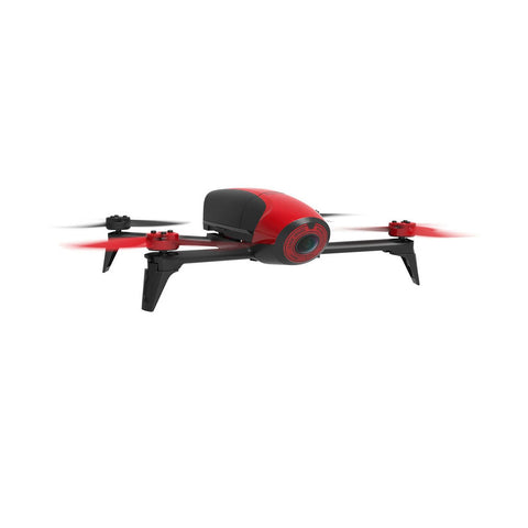 Parrot Bebop 2 Red + Skycontroller (Black Edition) - Sphere