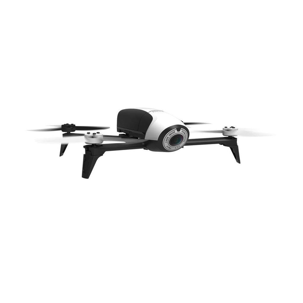 Parrot Bebop 2 White + Skycontroller (Black Edition) - Sphere
