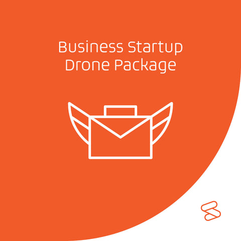 Business Startup Drone Package (inc CASA Certification)