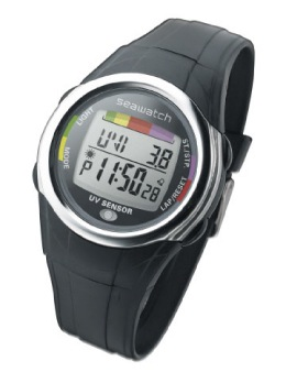 Seawatch - UV Measurement Watch