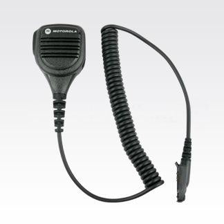PMMN4022 - Wind Porting Speaker Microphone (GP328+)