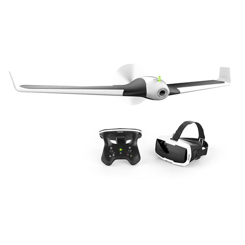 Parrot Disco FPV  (includes DISCO + Skycontroller 2 + Cockpit Glasses)