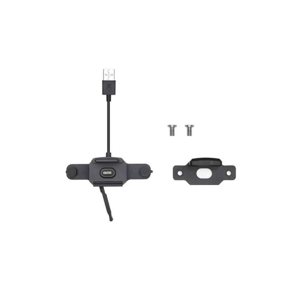 DJI CrystalSky - Part 5 Mavic/Spark Remote Controller Mounting Bracket