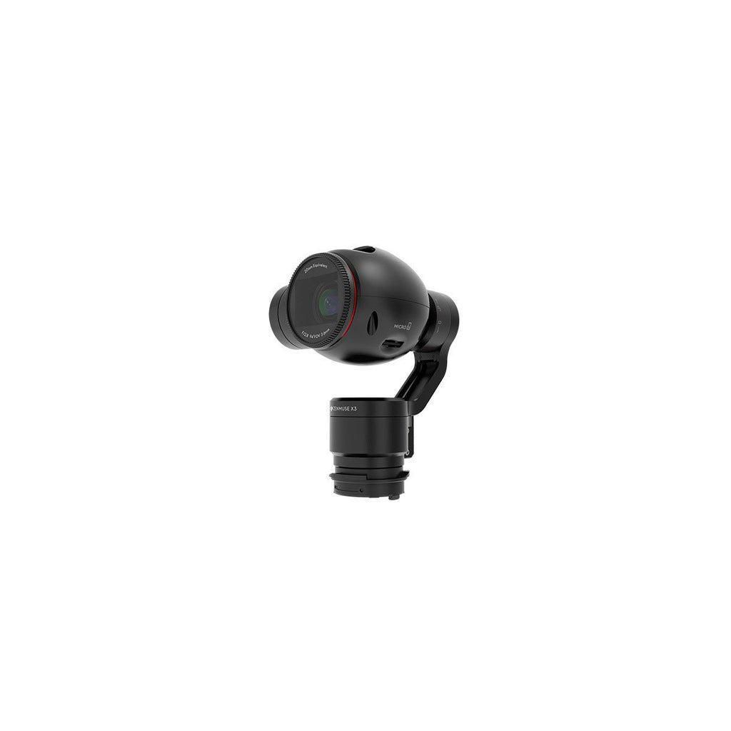 DJI Osmo - Gimbal and Camera