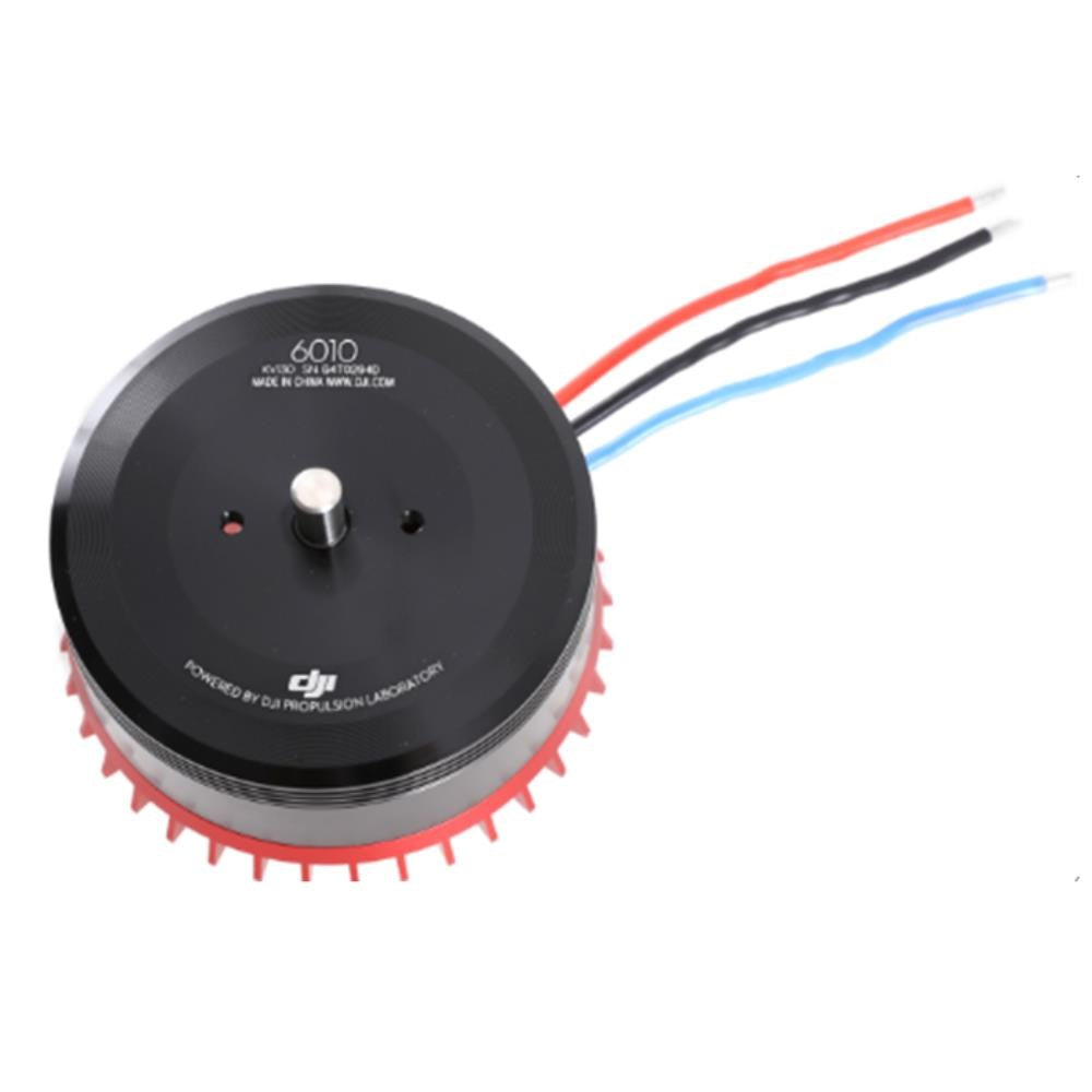 DJI Agras MG-1 - Part 27 6010 Motor - Sphere