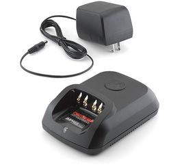 Motorola DP3441 - Waris IMPRES Single Unit Charger - Sphere