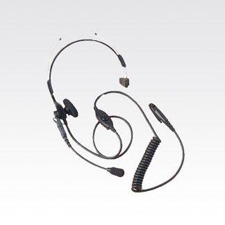 Motorola GP328+ - Lightweight headset - Sphere