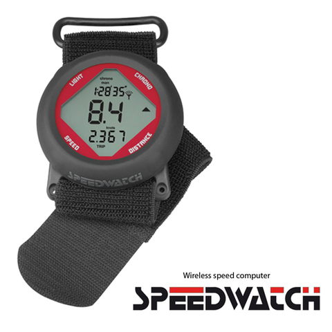 JDC Speedwatch Wireless