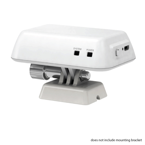 DJI Phantom 2 Vision+ - Part 01 Range Extender - Sphere