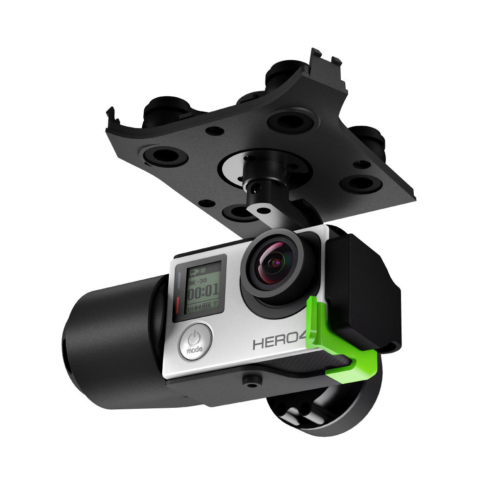 3DR Solo 3-Axis Gimbal - Sphere
