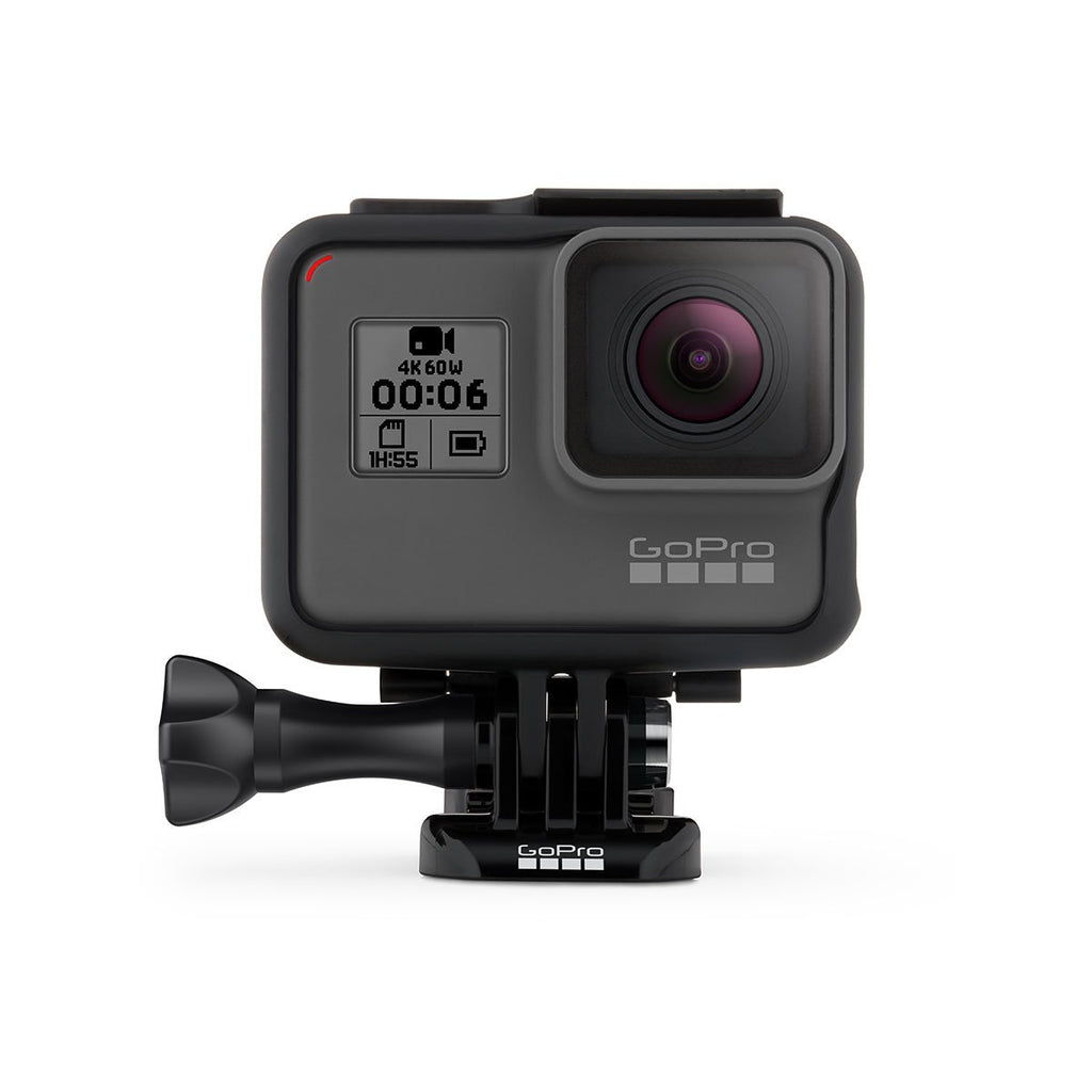 GoPro HERO6 Black - Sphere