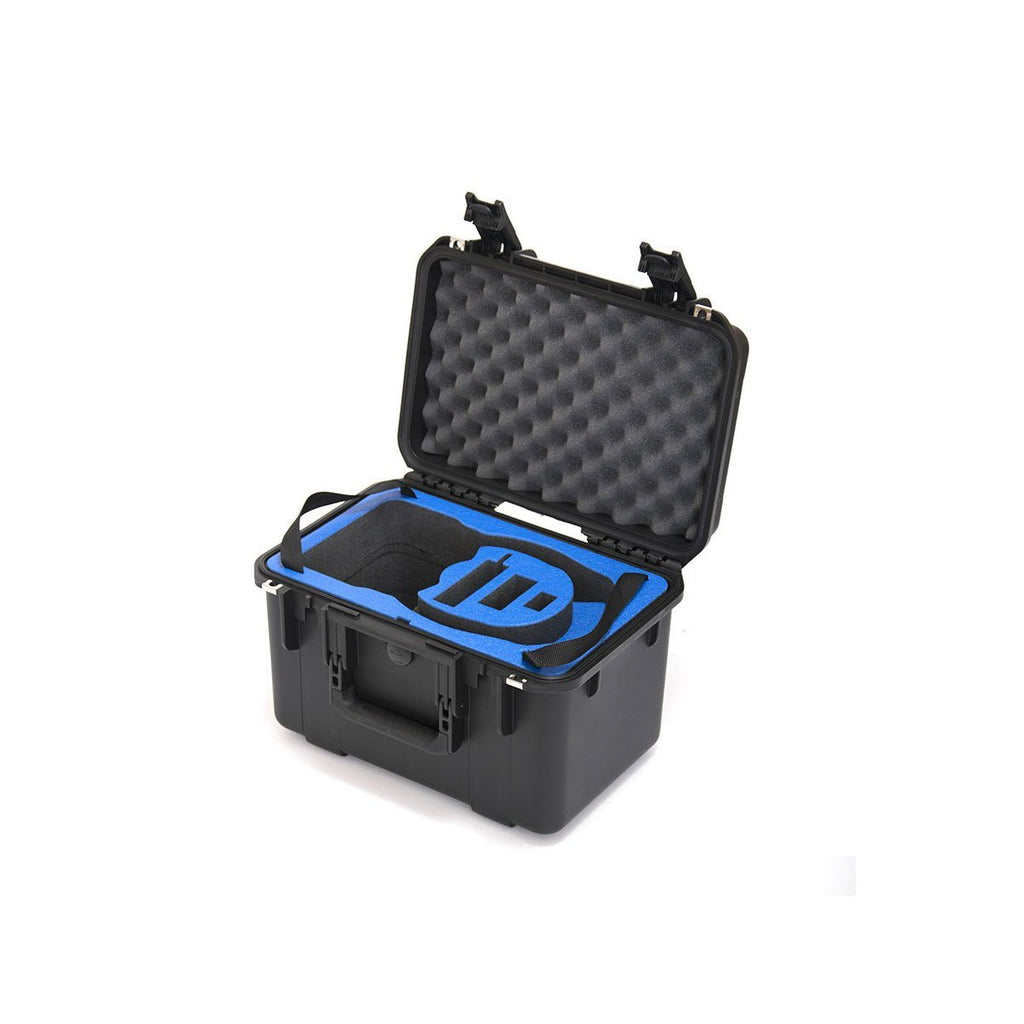Go Professional - DJI Goggles & Spark Combo Hard Case - Sphere