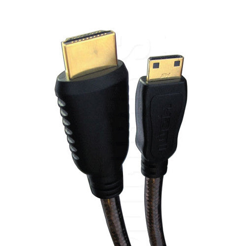 HDMI Cable - 1M (Lightbridge)