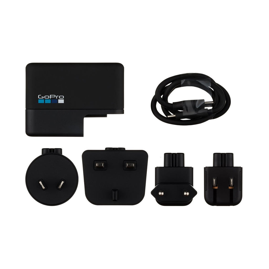 GoPro HERO5 Super Charger