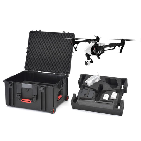 HPRC 2730W - DJI Inspire 1 (Travel Case) - Sphere