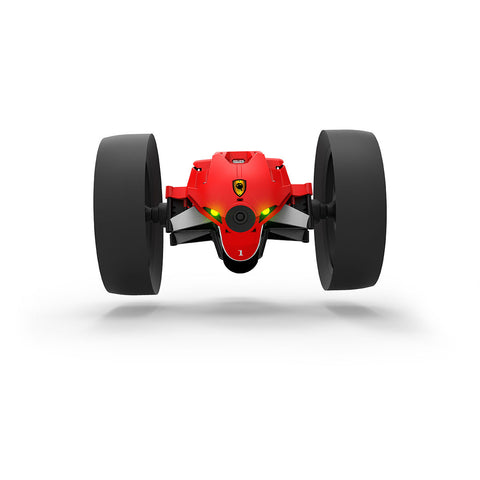 Parrot Jumping Minidrone (Race Max)
