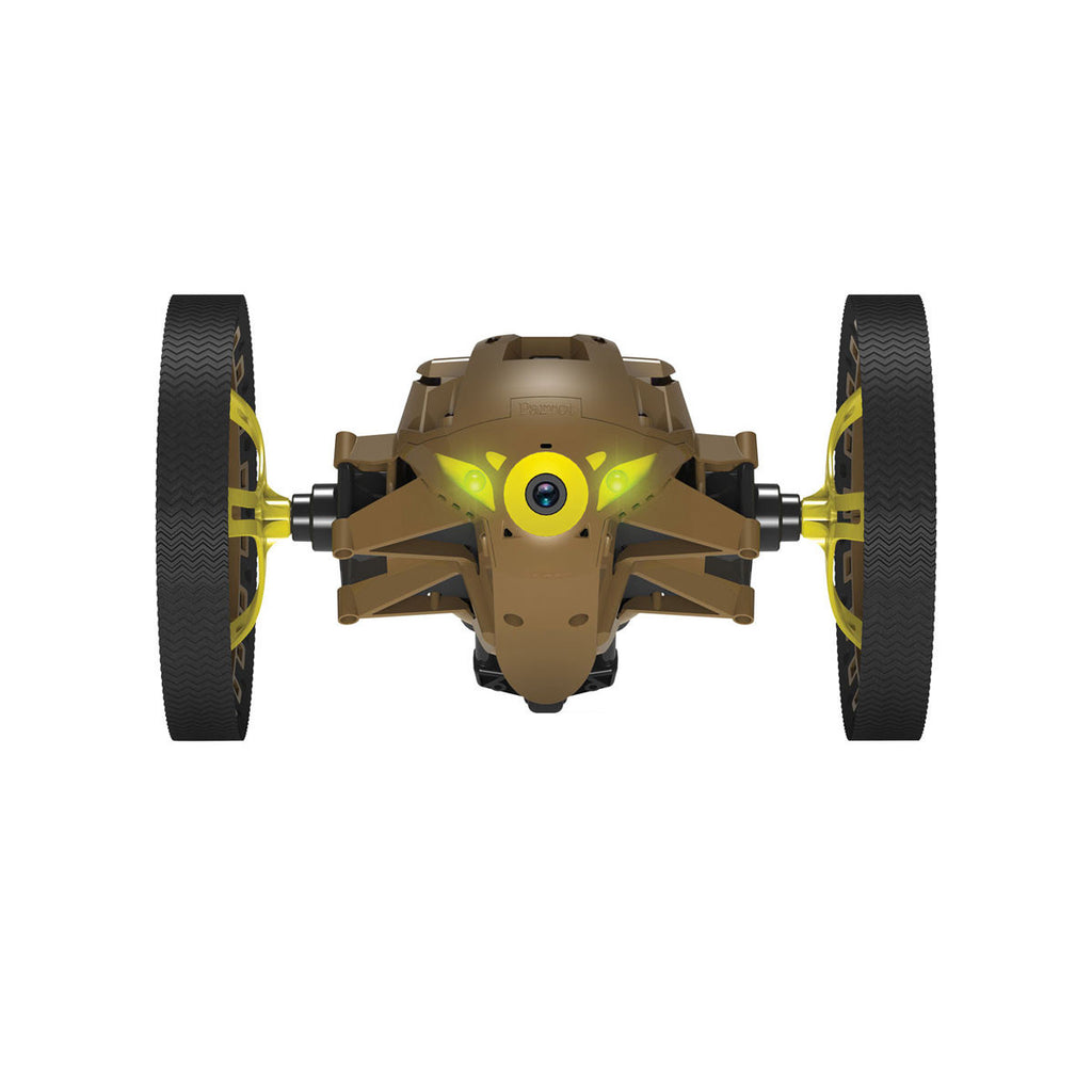 Parrot Jumping Sumo (Kaki Brown) - Sphere