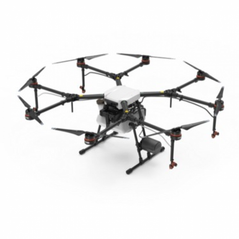 DJI Agras MG-1P w/ Spraying System