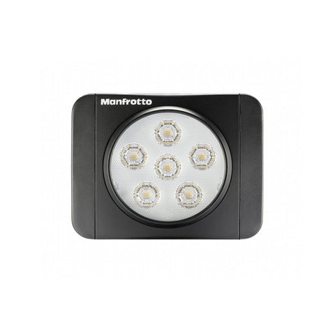 Manfrotto Lumie Art LED light - Sphere