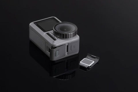 DJI Osmo Action - Part 05 USB-C Cover