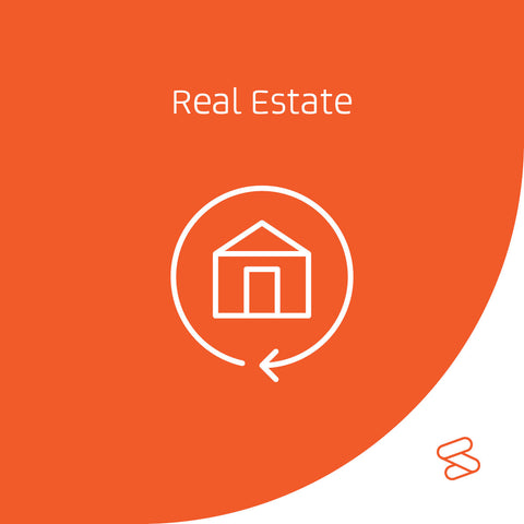 Aerial Services - Real Estate