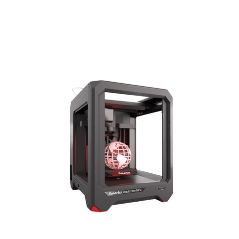 MakerBot Replicator Mini + Compact 3D Printer