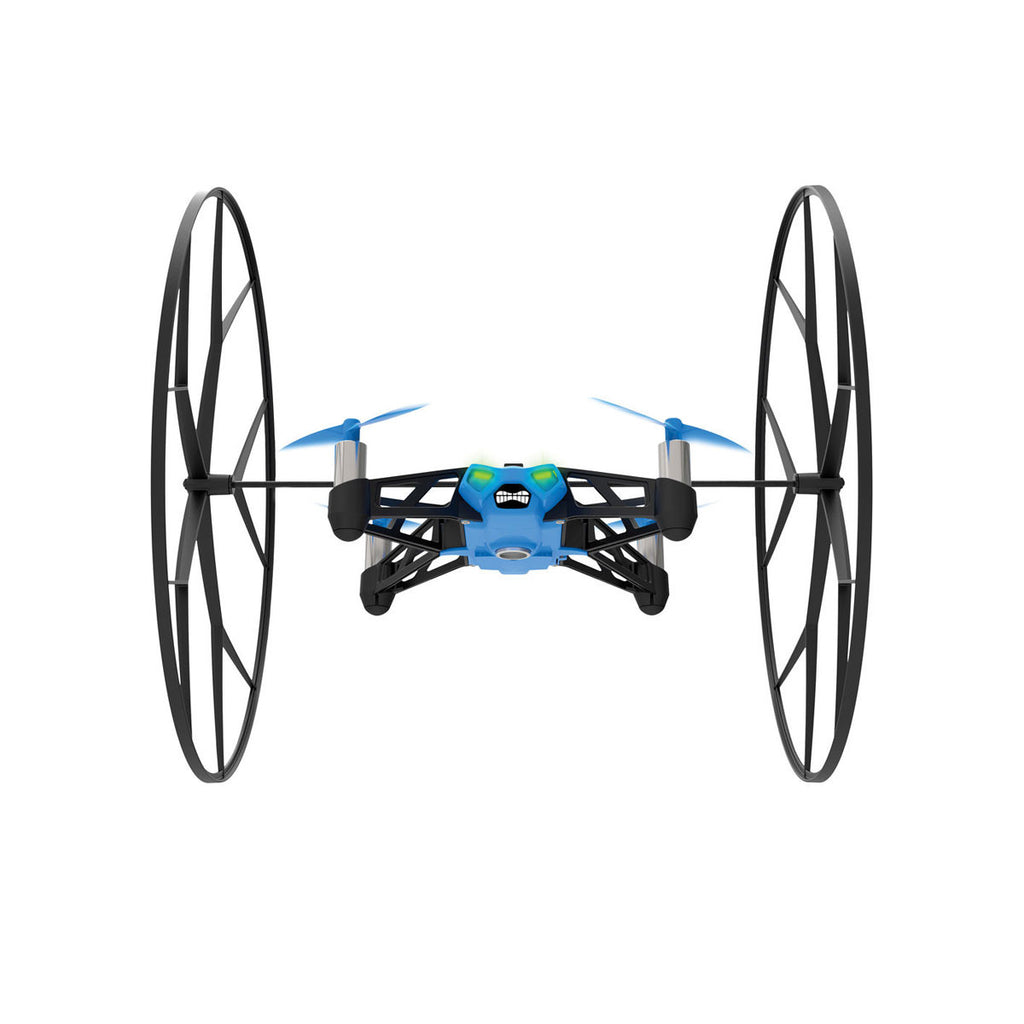 Parrot Rolling Spider (Blue)