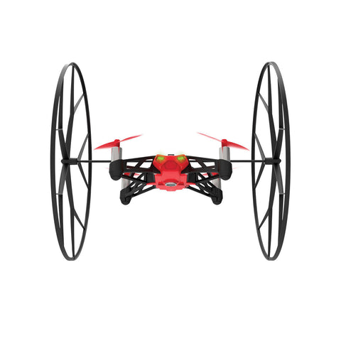 Parrot Rolling Spider (Red)