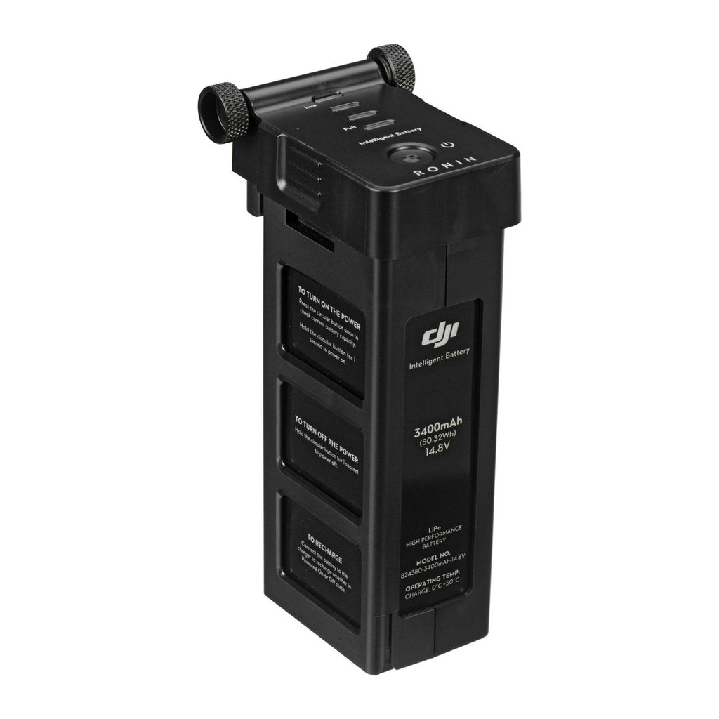DJI Ronin M - Part 04 Battery 3400mAH (pls order DJIRON-51) - Sphere