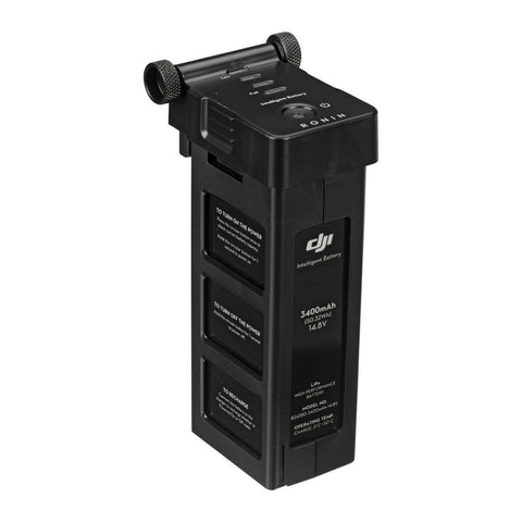 DJI Ronin - Part 05 Battery 3400mAH - Sphere