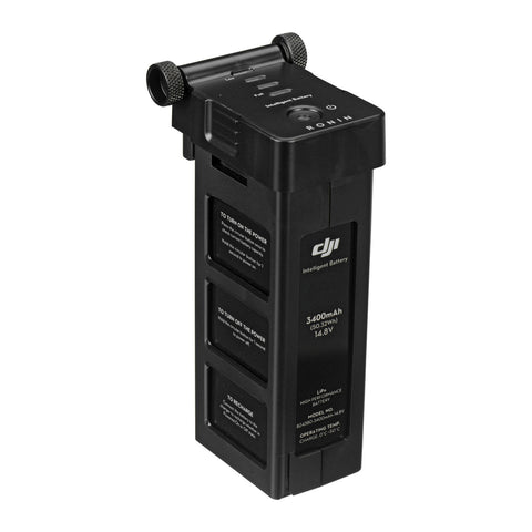 Part 04 - DJI Ronin M Battery