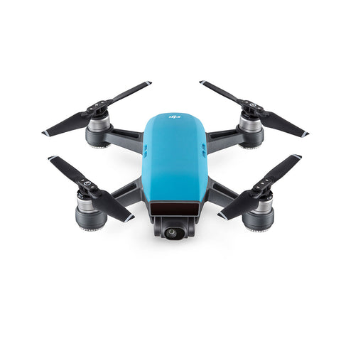 DJI Spark Fly More Combo (Sky Blue) - Sphere