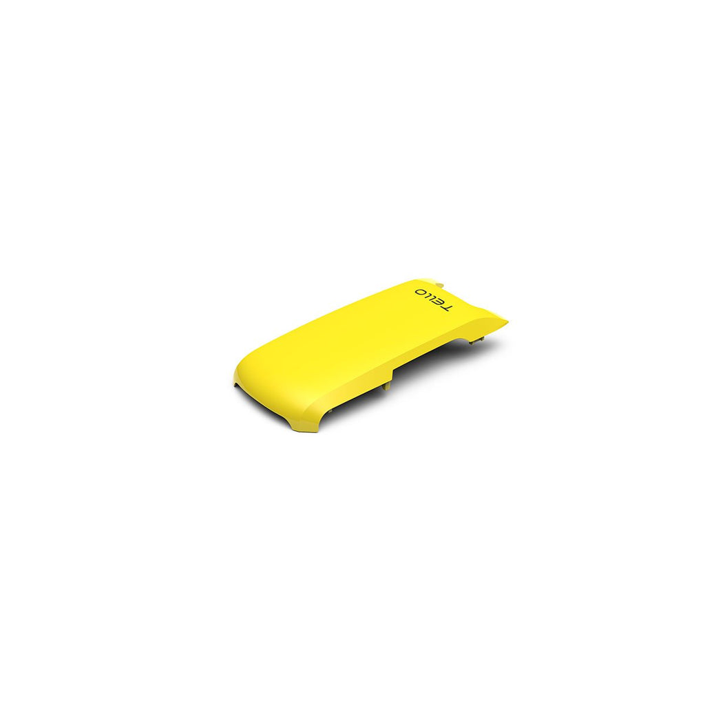 Ryze Tech Tello - Part 5 Snap On Top Cover (Yellow) - Sphere